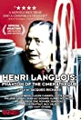 Henri Langlois: The Phantom of the Cinémathèque (2004) Poster