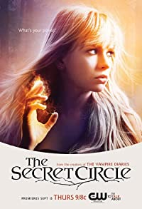 Primary photo for The Secret Circle
