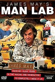 James May's Man Lab (2010)