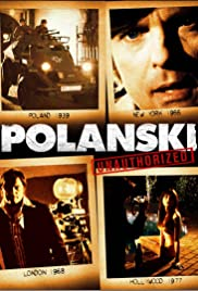 Polanski Unauthorized Poster