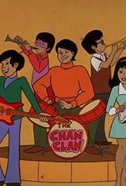 The Mardi Gras Caper Poster