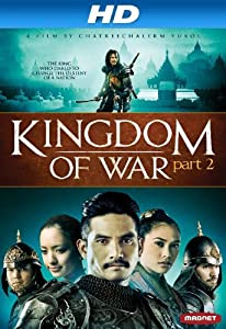 The Legend of Naresuan: Part 2 download movie free