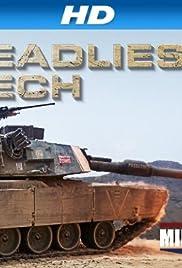 Deadliest Tech Poster