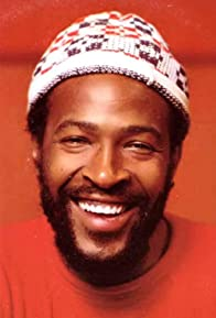 Primary photo for Marvin Gaye