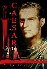 Julius Caesar (1953) Poster - Movie Forum, Cast, Reviews