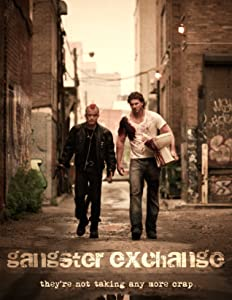Movie downloads free for ipad Gangster Exchange by none [mov]