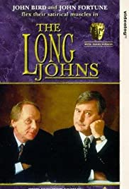 The Long Johns Poster