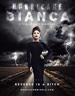 Movie Hurricane Bianca (2016)