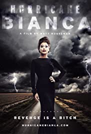 Hurricane Bianca (2016) Poster - Movie Forum, Cast, Reviews