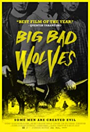 Big Bad Wolves 2013 Hebrew Movie Watch Online Full thumbnail