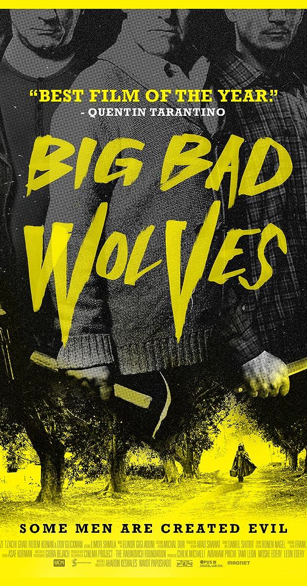 Subtitle of Big Bad Wolves
