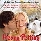 Malin Akerman and Brendan Hines in Heavy Petting (2007)
