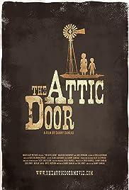 The Attic Door Poster