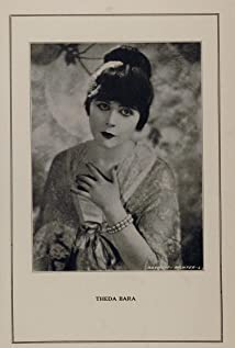 Theda Bara New Picture - Celebrity Forum, News, Rumors, Gossip