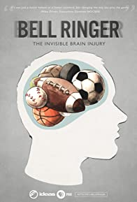 Primary photo for Bell Ringer: The Invisible Brain Injury