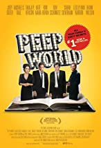 Primary image for Peep World