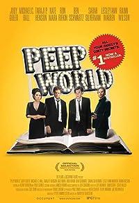Primary photo for Peep World