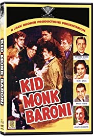 Kid Monk Baroni Poster