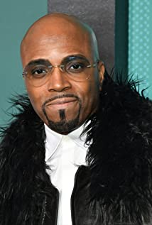 Teddy Riley Picture