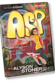 The Alyson Stoner Project Poster
