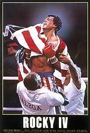 Rocky IV(1985) Poster - Movie Forum, Cast, Reviews