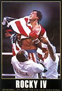 Primary photo for Rocky IV