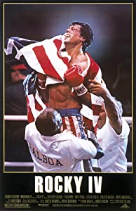 Unlimited download dvd movie Rocky IV USA [hdrip]