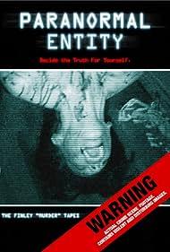 Paranormal Entity (2009)