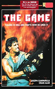 Watch online english movies hd The Game by none [BDRip]