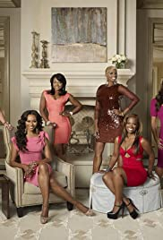 The Real Housewives of Atlanta Poster - TV Show Forum, Cast, Reviews