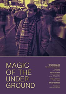 Mpeg 4 movies downloads Magic of the Underground by [1280x960]