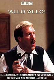 Watch preview movies 'Allo 'Allo! [SATRip]