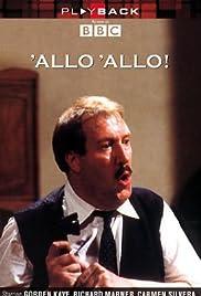 'Allo 'Allo Poster