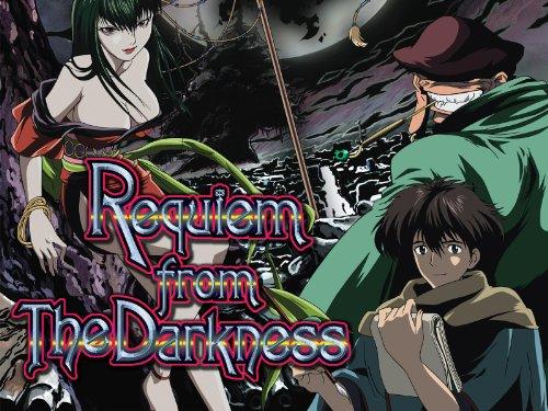 دانلود زیرنویس فارسی سریال Requiem from the Darkness