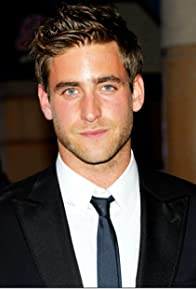 Primary photo for Oliver Jackson-Cohen