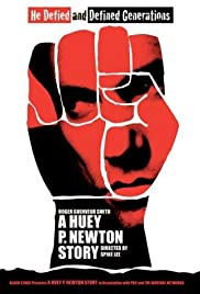 Watch free full Movie Online A Huey P. Newton Story (2001)