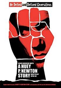 Movies video free download A Huey P. Newton Story [1920x1200]