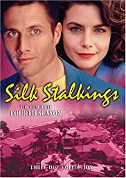 LugaTv   Watch Silk Stalkings seasons 1 - 8 for free online