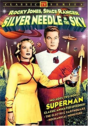 Where to stream Silver Needle in the Sky