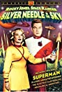 Silver Needle in the Sky (1954) Poster