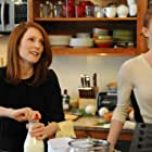 Julianne Moore and Kate Bosworth in Still Alice (2014)