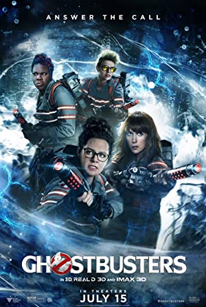 Ghostbusters Full Movie in Hindi (2016) Download | 480p (500MB) | 720p (1.4GB) | 1080p (2.5GB)