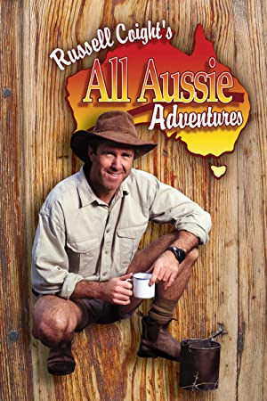 Where to stream Russell Coight's All Aussie Adventures