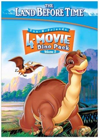 the land before time 5 the mysterious island trailer