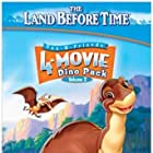 The Land Before Time V: The Mysterious Island (1997)