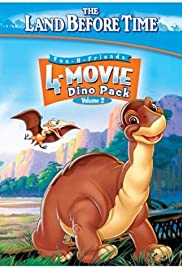 The Land Before Time VIII: The Big Freeze (2001) 1080p