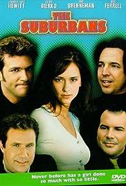 The Suburbans(1999) Poster - Movie Forum, Cast, Reviews