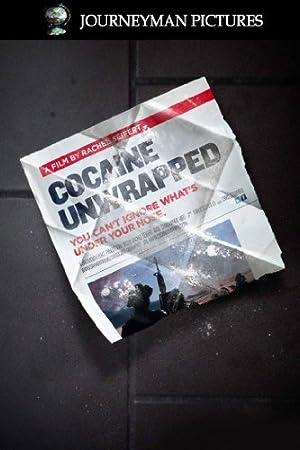 Where to stream Cocaine Unwrapped
