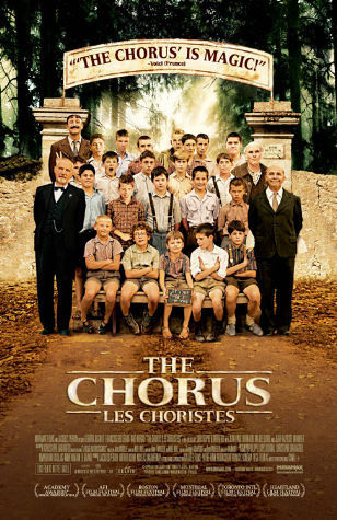 The Chorus (2004) BluRay 720p & 1080p