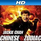 Jackie Chan in Sap ji sang ciu (2012)